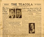 The Teacola | Vol 5, Issue 4