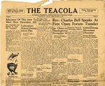 The Teacola | Vol 5, Issue 6