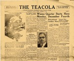 The Teacola | Vol 5, Issue 7