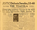 The Teacola | Vol 5, Issue 8