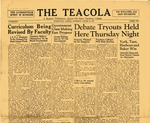 The Teacola | Vol 5, Issue 9