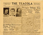 The Teacola   Vol 5, Issue 10