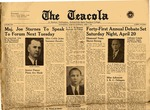 The Teacola   Vol 5, Issue 14