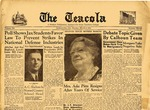 The Teacola | Vol 6, Issue 11