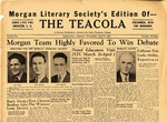 The Teacola | Vol 6, Issue 13