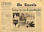 The Teacola | Vol 7, Issue 12