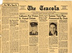 The Teacola   Vol 7, Issue 16