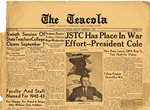 The Teacola | Vol 8, Issue 1