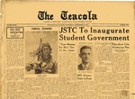The Teacola   Vol 8, Issue 2
