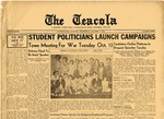 The Teacola | Vol 8, Issue 3