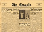 The Teacola | Vol 8, Issue 8