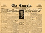 The Teacola | Vol 8, Issue 11