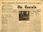 The Teacola | Vol 8, Issue 12