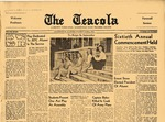 The Teacola | Vol 8, Issue 17