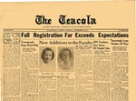 The Teacola | Vol 9, Issue 1
