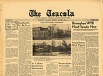 The Teacola | Vol 9, Issue 7