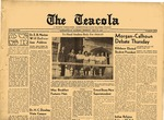 The Teacola | Vol 9, Issue 9