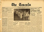 The Teacola | Vol 9, Issue 10