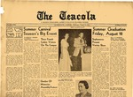 The Teacola | Vol 9, Issue 11