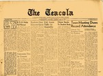 The Teacola | Vol 9, Issue 12