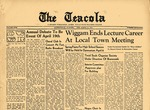 The Teacola | Vol 9, Issue 17