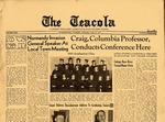 The Teacola   Vol 9, Issue 19