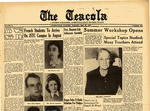 The Teacola | Vol 10, Issue 10