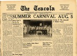 The Teacola | Vol 11, Issue 11