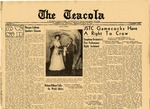 The Teacola | Vol 12, Issue 9