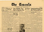 The Teacola | Vol 12, Issue 10