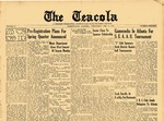 The Teacola | Vol 12, Issue 13