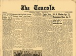 The Teacola   Vol 12, Issue 14