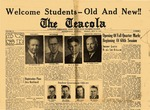 The Teacola | Vol 4, Issue 1
