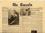 The Teacola | Vol 20, Issue 3