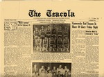 The Teacola   Vol 21, Issue 2