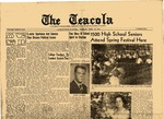 The Teacola | Vol 21, Issue 2
