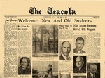 The Teacola   Vol 21, Issue 6