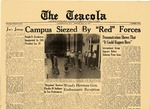 The Teacola | Vol 21, Issue 5