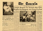 The Teacola | Vol 22, Issue 5