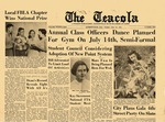 The Teacola | Vol 22, Issue 10