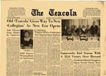 The Teacola   Vol 23, Issue 3
