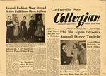 Collegian | Vol 23, Issue 4