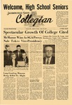 Collegian | Vol 24, Issue 8