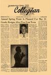 Collegian | Vol 25, Issue 11