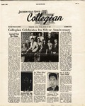 Collegian | Vol 27, Issue 4