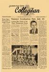 Collegian | Vol 27, Issue 23