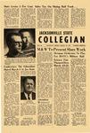 Collegian | Vol 39, Issue 13