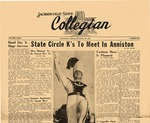 Collegian | Vol 40, Issue 6