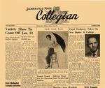 Collegian | Vol 40, Issue 8