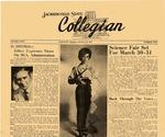 Collegian | Vol 40, Issue 9
